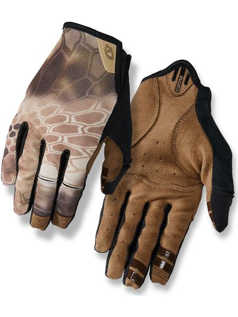 Giro DND Gloves Kryptek